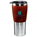 Promotional products: Bosque Tumbler 16oz