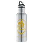 Promotional products: Colorband Stainless Bottle 26oz
