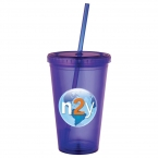 Promotional products: Sedici Tumbler 16oz