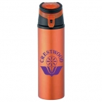 Promotional products: CLEARANCE:Sheen Aluminum Bottle 20oz