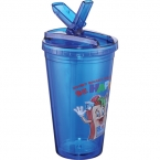 Promotional products: Sedici Flip Tumbler 16oz