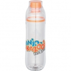 Promotional products: CLEARANCE:Brighton Splash BPA Free Sport Bottle 24o
