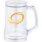 Promotional products: CLEARANCE:Game Day Stein 25oz