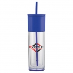 Promotional products: Ice Cool Tumbler 18oz