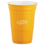 Promotional products: CLEARANCE:Game Day Ceramic Cup 12oz