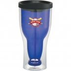 Promotional products: Game Day Bottoms Up Tumbler 15 oz.