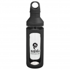 Promotional products: Hover Glass Bottle 20oz