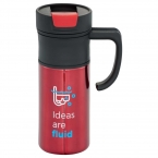 Promotional products: Steen Travel Mug 15oz