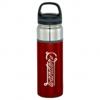 Promotional products: Bellagio Copper Vacuum Insulated Flask 32oz
