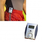 Promotional products: StayFit Multi Function Pedometer