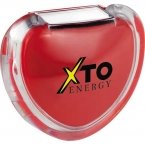 Promotional products: Heart Pedometer