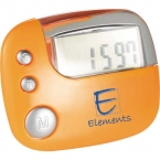 Promotional products: Easy Read Pedometer