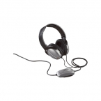 Promotional products: High Sierra® Noise Cancellation Headphones