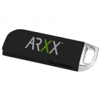 Promotional products: Button Top Flash Drive 2GB