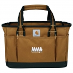 Promotional products: Carhartt® Signature Utility Tool Tote