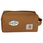Promotional products: Carhartt® Signature Water Repellant Travel Case