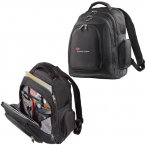 Promotional products: CLEARANCE:Neotec Compu-Backpack