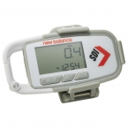 Promotional products: New Balance® 3D Pedometer