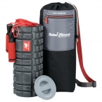 Promotional products: New Balance® Foam Roller and Carrying Case
