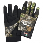 Promotional products: Safety Works Mossy Oak® Multi-Purpose Camo Gloves