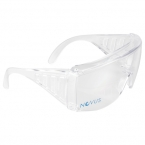 Promotional products: Safety Works Yukon Over-the-Glasses Safety Glasses