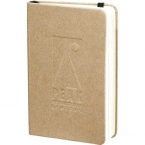 Promotional products: Recycled Ambassador Pocket Bound Journalbook™