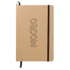 Promotional products: Recycled Ambassador Bound JournalBook™