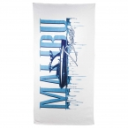 Promotional products: 10.5lb./doz. Mid-Weight Beach Towel