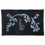 Promotional products: 10.5 lb./doz. Colored Beach Towel