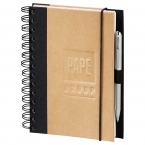 Promotional products: Evolution Recycled JournalBook™