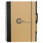 Promotional products: Evolution Large Recycled JournalBook™