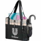 Promotional products: Highlander Business Tote
