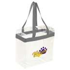 Promotional products: Game Day Clear Stadium Tote