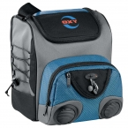Promotional products: Encore Compact 20 Can Speaker Cooler