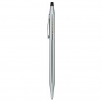 Promotional products: Cross® Classic Century Lustrous Chrome Ballpoint