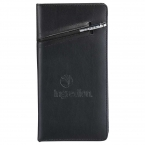Promotional products: Cross® Travel Wallet with Pen