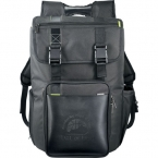 Promotional products: CLEARANCE:Disrupt® Recycled Cargo Compu-Backpack