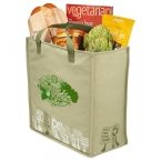 Promotional products: Trash Talking Recycled Shopper Tote