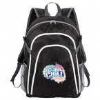 Promotional products: Game Day Lightweight Backpack