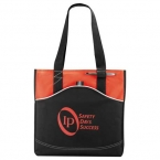 Promotional products: Boomerang Business Tote
