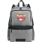 Promotional products: Sutter Compu-Backpack