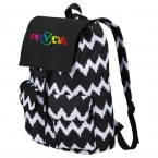 Promotional products: In Print Rucksack