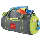 Promotional products: Punch Barrel Duffel