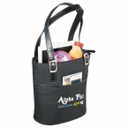Promotional products: Muscari™ Tablet Handbag Lunch Cooler