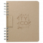 Promotional products: Recycled Cardboard JournalBook™