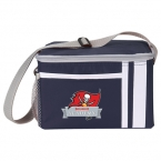 Promotional products: Game Day Lunch Cooler