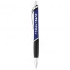 Promotional products: Scripto® Quilted Grip Ballpoint