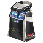 Promotional products: Slazenger™ Turf Series 6-Can Cooler