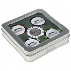 Promotional products: Slazenger™ Turf Ball Marker Gift Set