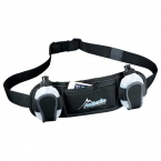 Promotional products: Slazenger Reflective Fitness Hydration Belt
